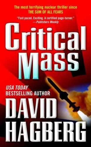 9780765357410: Critical Mass