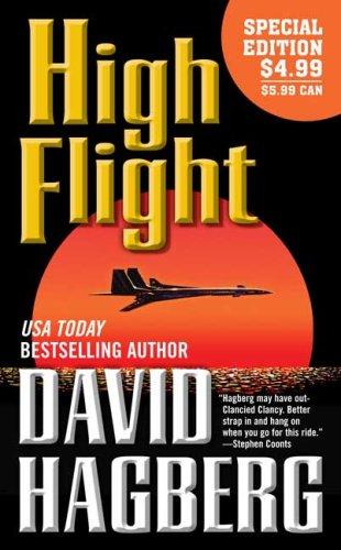 9780765357427: High Flight (McGarvey)