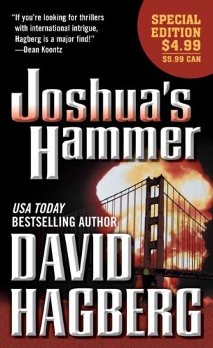 Joshua's Hammer: Hagberg, David