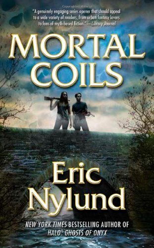9780765357540: Mortal Coils (The Mortal Coils Series)