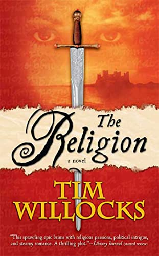 9780765357557: The Religion (Tannhauser Trilogy)