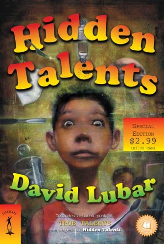 9780765357663: Hidden Talents