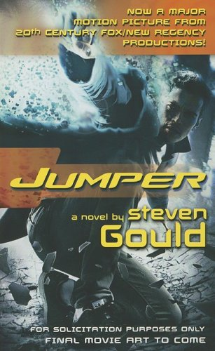 9780765357694: Jumper: A Novel