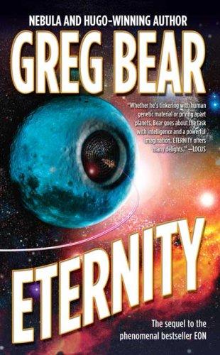 9780765357779: Eternity (Eon)