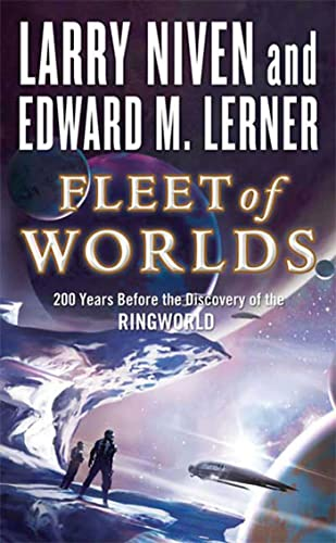 9780765357830: Fleet of Worlds: 200 Years Before the Discovery of the Ringworld (Known Space)