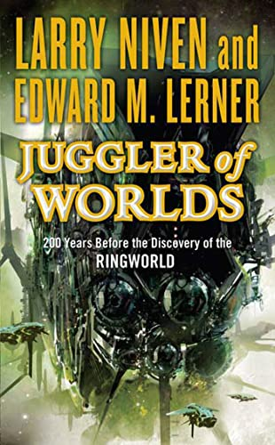 9780765357847: Juggler of Worlds: 200 Years Before the Discovery of the Ringworld (Known Space)