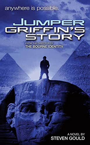 9780765357854: Jumper: Griffin's Story