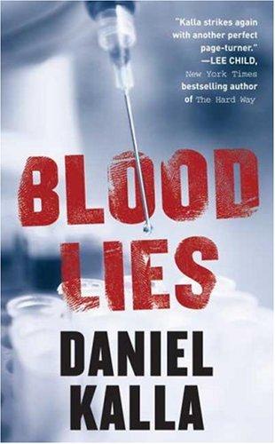 9780765357922: Blood Lies