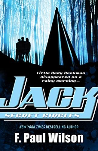 9780765358127: Jack: Secret Circles (Repairman Jack)