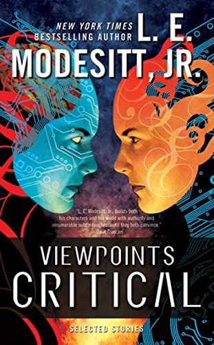 9780765358141: Viewpoints Critical: Selected Stories