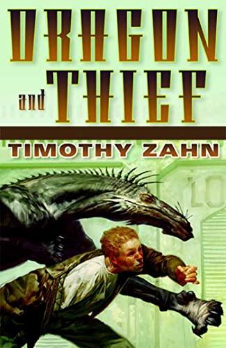 9780765358363: Dragon and Thief (Dragonback)