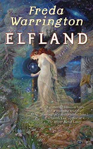 9780765358400: Elfland (Aetherial Tales)
