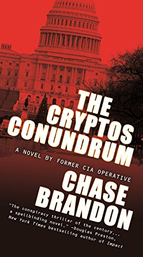 9780765358486: The Cryptos Conundrum: A Novel