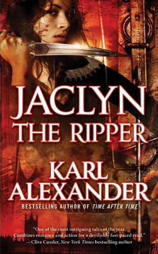 9780765358585: Jaclyn the Ripper