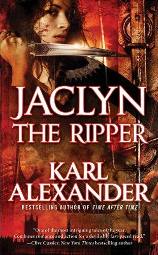 9780765358585: Jaclyn the Ripper