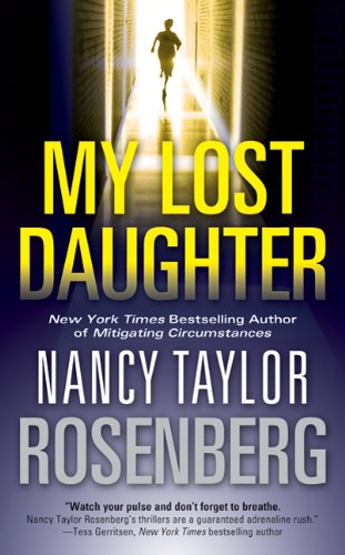 9780765358615: My Lost Daughter