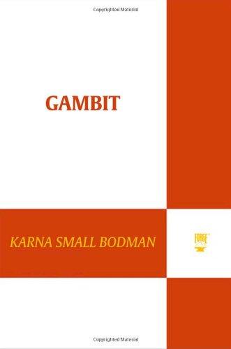 9780765358868: Gambit