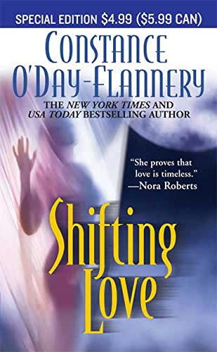 9780765358882: Shifting Love (The Foundation, Book 1)