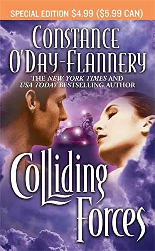 Colliding Forces (The Foundation, Book 2) (0765358891) by Flannery, Constance O'Day