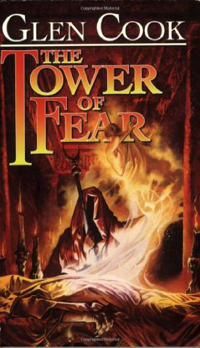 9780765358974: The Tower of Fear