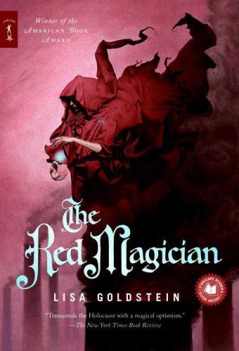 9780765359124: The Red Magician
