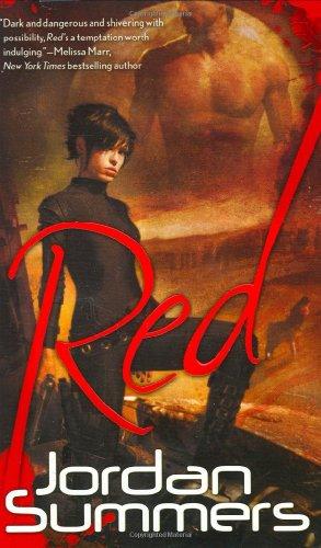 Red (Dead World, Book 1): Summers, Jordan