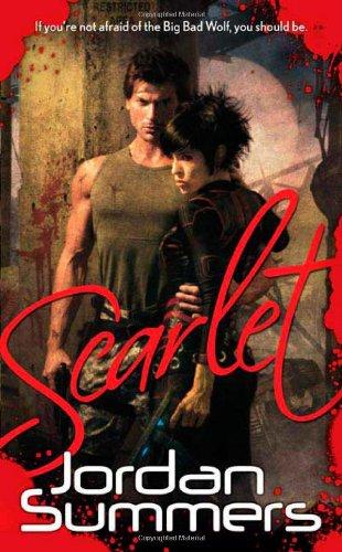 Scarlet (Dead World, Book 2): Summers, Jordan