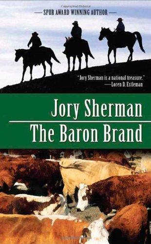9780765359445: The Baron Brand (Barons Series)