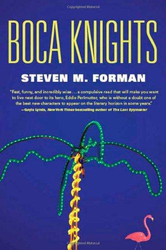 9780765359575: Boca Knights