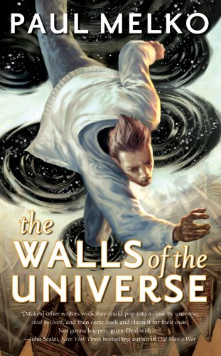 9780765359650: The Walls of the Universe