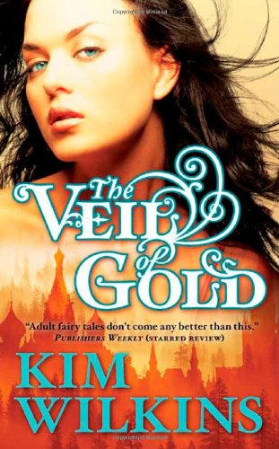 9780765359735: The Veil of Gold