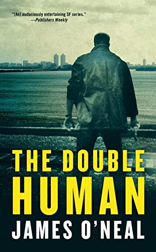 9780765359780: The Double Human