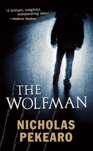 9780765359919: The Wolfman