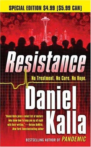 9780765359933: Resistance