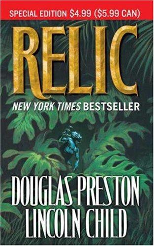 Relic: Preston, Douglas; Child,