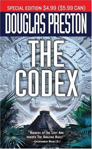 9780765359971: The Codex
