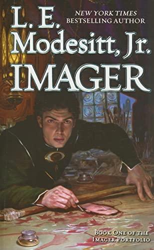 9780765360076: Imager (Imager Portfolio #1)