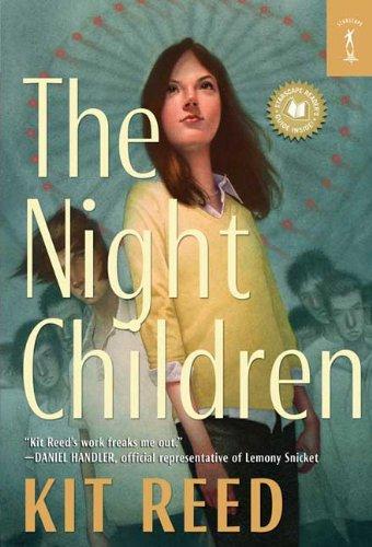 9780765360168: The Night Children