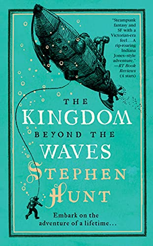 9780765360236: The Kingdom Beyond the Waves (Jackelian World)