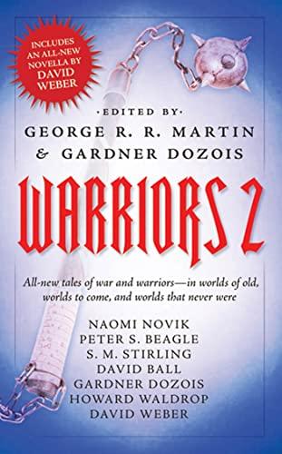 Warriors 2: George R.R. Martin,