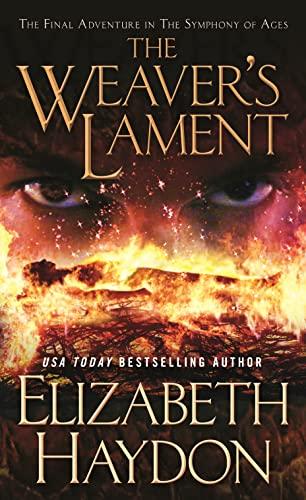 The Weaver's Lament (Paperback)