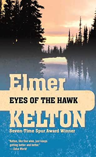 9780765360540: Eyes of the Hawk