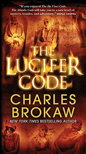 9780765360694: The Lucifer Code
