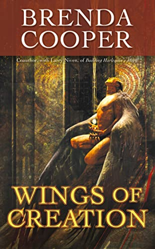 9780765360717: Wings of Creation (The Silver Ship)
