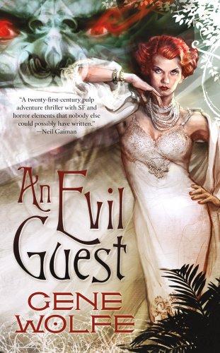 9780765360977: An Evil Guest
