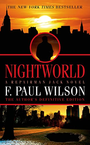 9780765361097: Nightworld: A Repairman Jack Novel (Adversary Cycle/Repairman Jack)