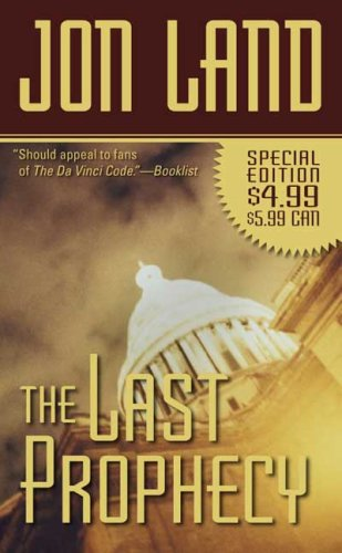 9780765361103: The Last Prophecy (Ben and Danielle)