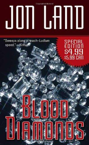 9780765361127: Blood Diamonds (Ben and Danielle)