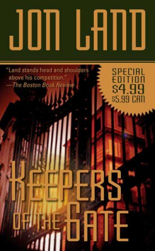 9780765361134: Keepers of the Gate (Ben and Danielle)