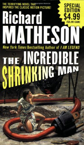 9780765361165: The Incredible Shrinking Man